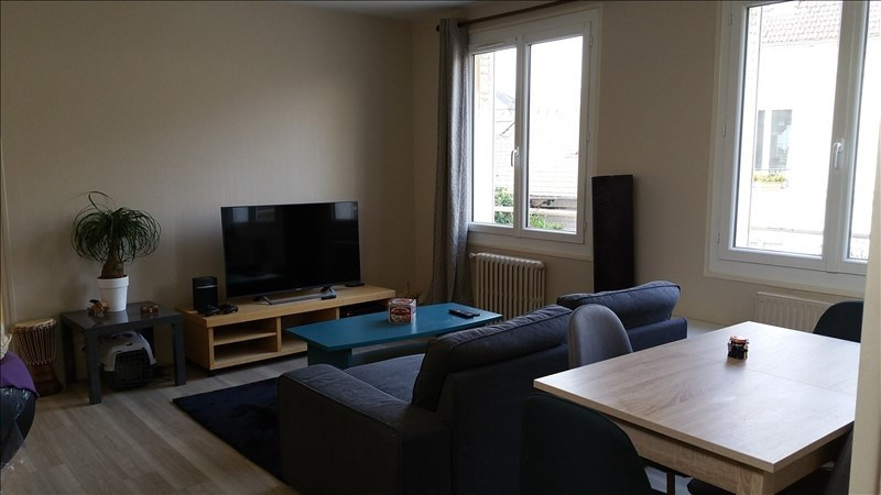 Produit d'investissement appartement Chantilly 322000€ - Photo 1