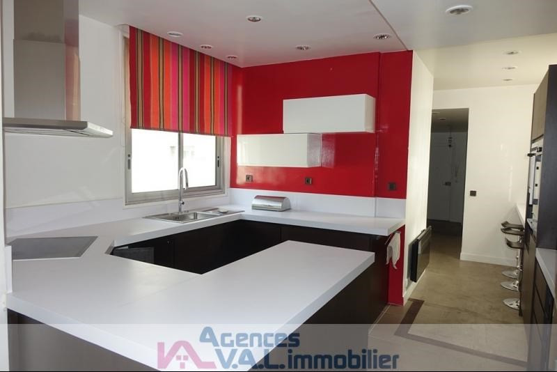 Verkauf wohnung Choisy le roi 410000€ - Fotografie 4