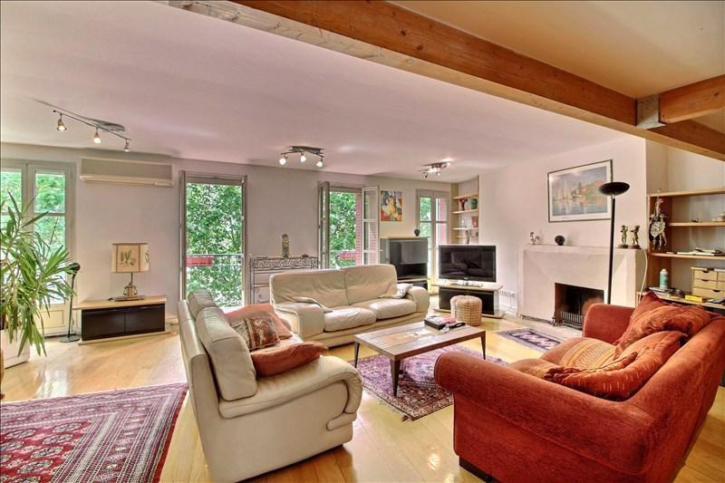 Vente de prestige appartement Toulouse 585000€ - Photo 1