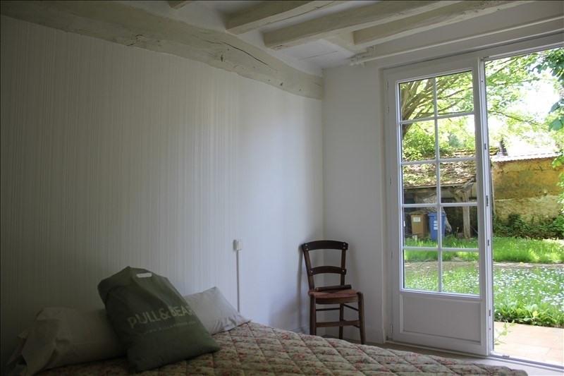 Vente maison / villa Nogent le roi 265000€ - Photo 6