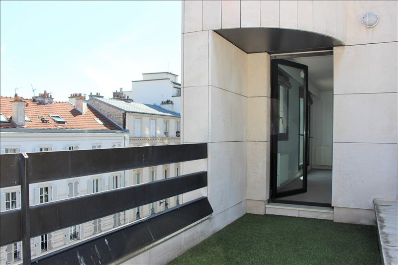 Vente de prestige appartement Paris 15ème 1872000€ - Photo 8