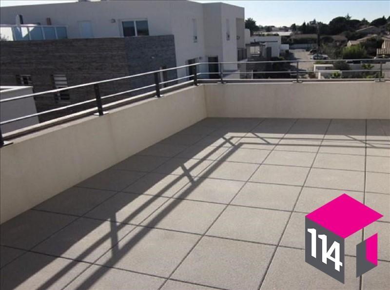 Sale apartment Baillargues 386000€ - Picture 2