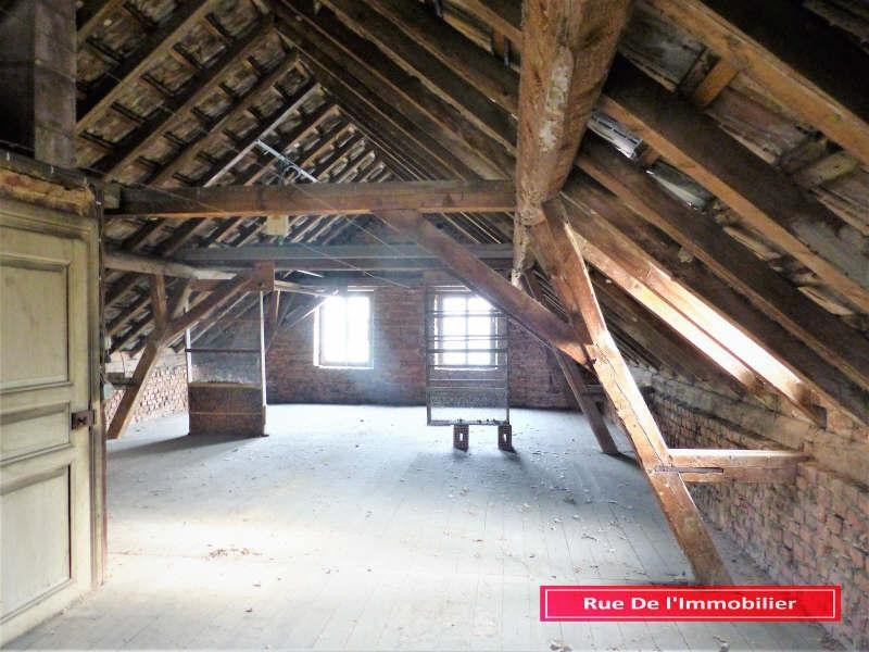 Investment property building Hattmatt 122500€ - Picture 9