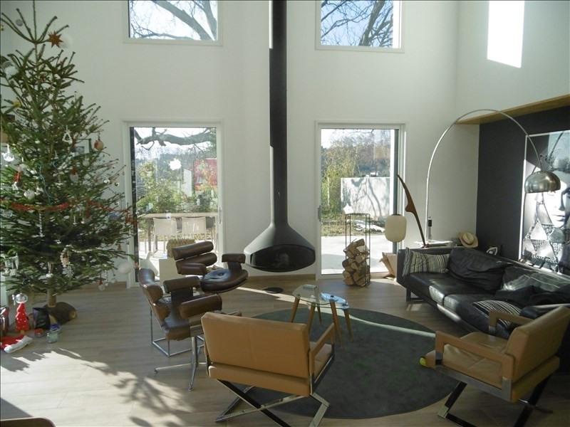 Deluxe sale house / villa Montelimar 580000€ - Picture 1