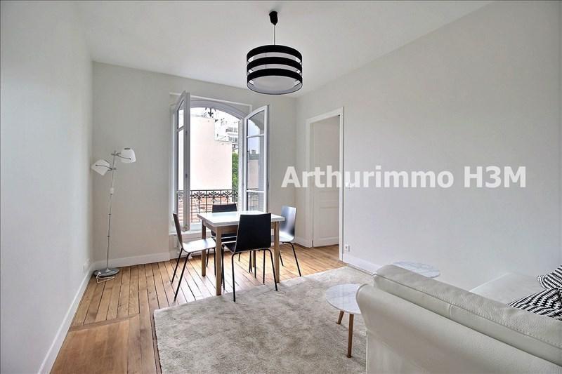 Location appartement Boulogne billancourt 1200€ CC - Photo 1