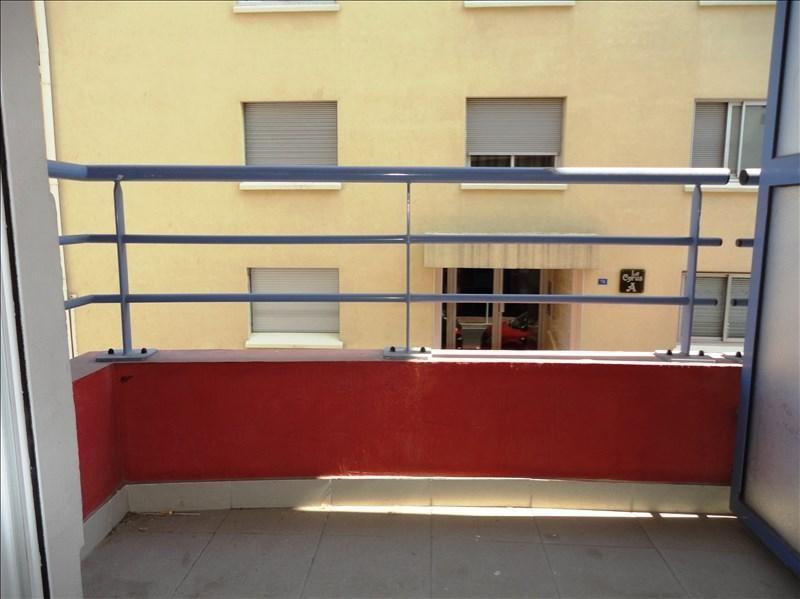 Rental apartment Toulon 400€ CC - Picture 3