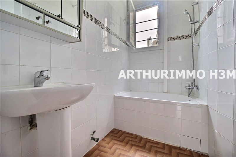 Sale apartment Paris 11ème 380000€ - Picture 3