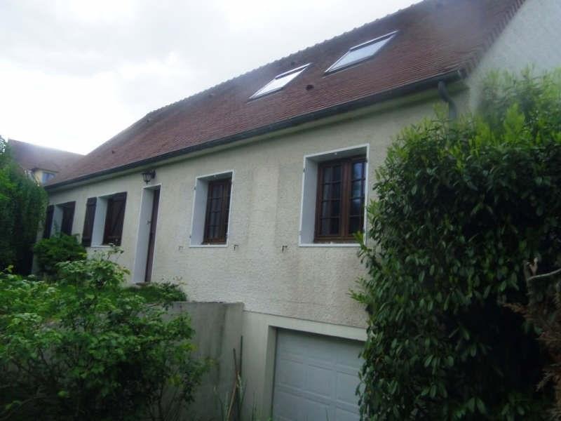 Vente maison / villa Aigremont 574000€ - Photo 1