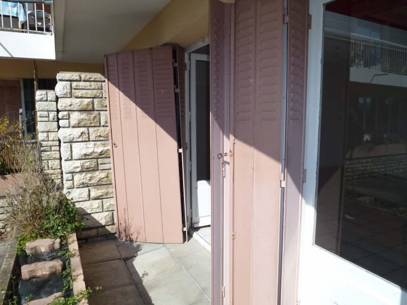 Vente appartement Chambery 123 000€ - Photo 8