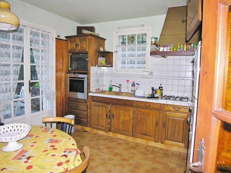Sale house / villa Vallauris 460000€ - Picture 5