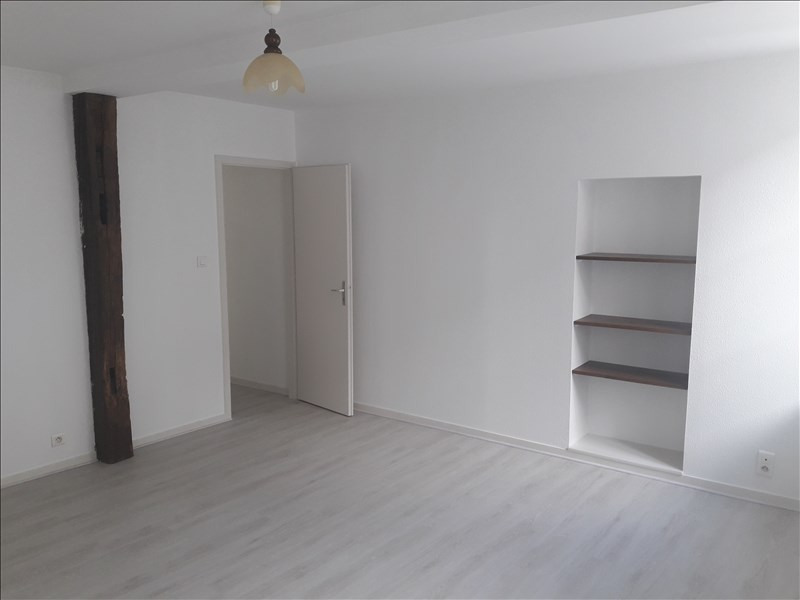 Location appartement Chatillon sur chalaronne 450€ CC - Photo 3