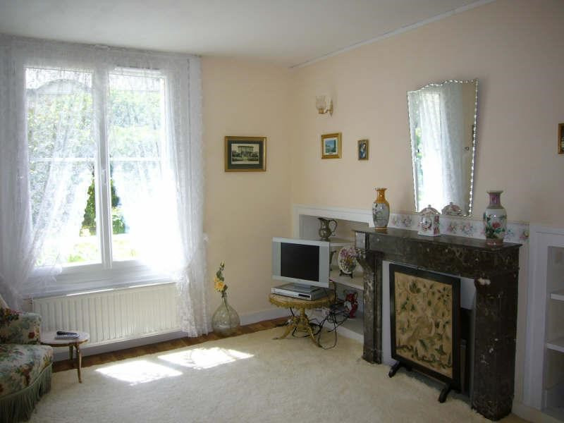 Sale house / villa Brantome 349900€ - Picture 6
