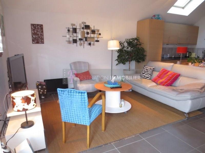 Vente appartement Aviernoz 295000€ - Photo 3