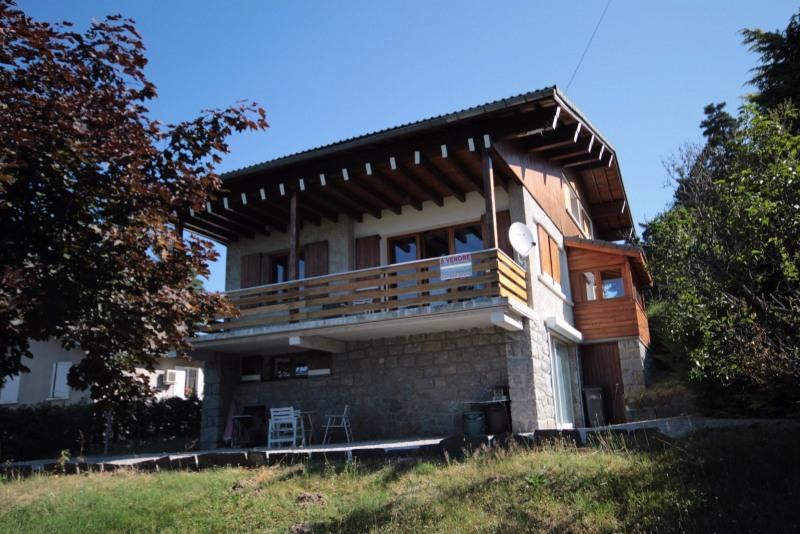 Vente maison / villa Le chambon sur lignon 240000€ - Photo 12