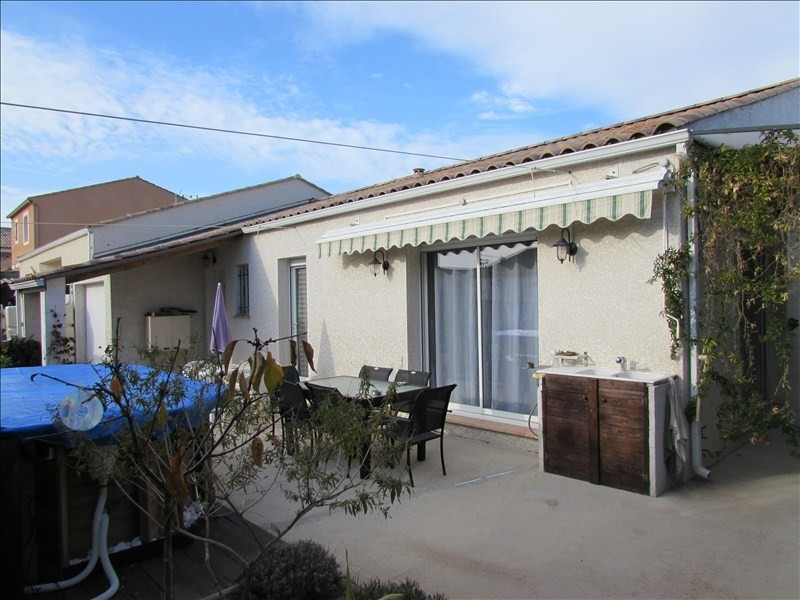 Sale house / villa Beziers 260 000€ - Picture 1