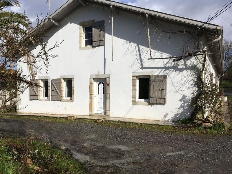 Vente appartement Dax 194000€ - Photo 1