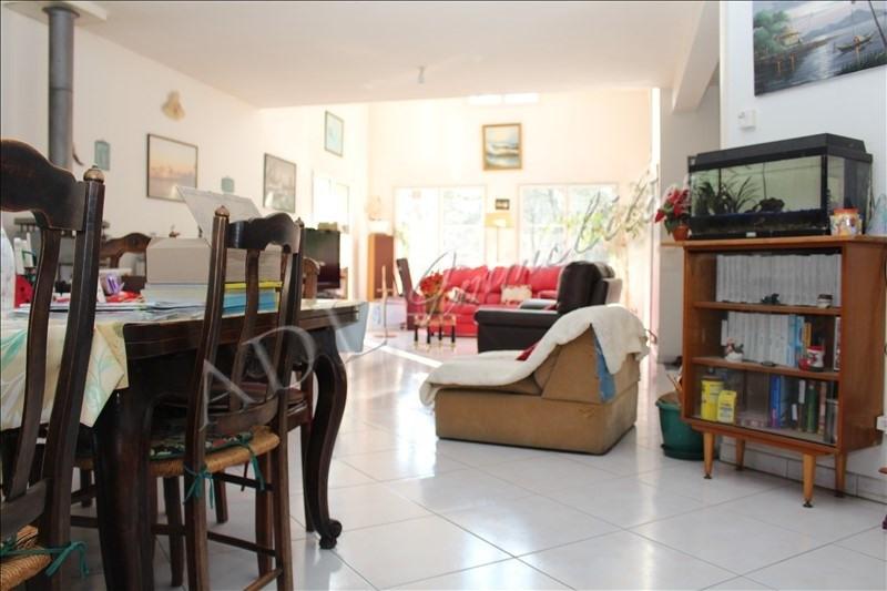 Deluxe sale house / villa Lamorlaye 676000€ - Picture 4