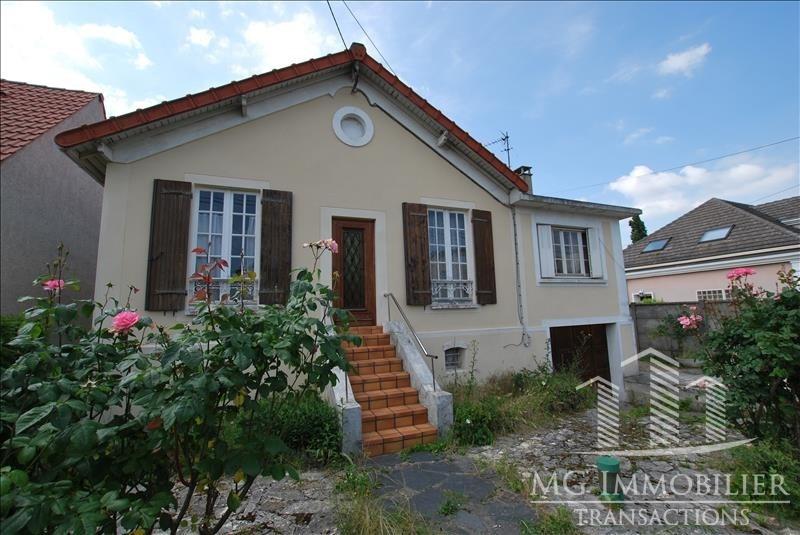 Vente maison / villa Montfermeil 199000€ - Photo 1