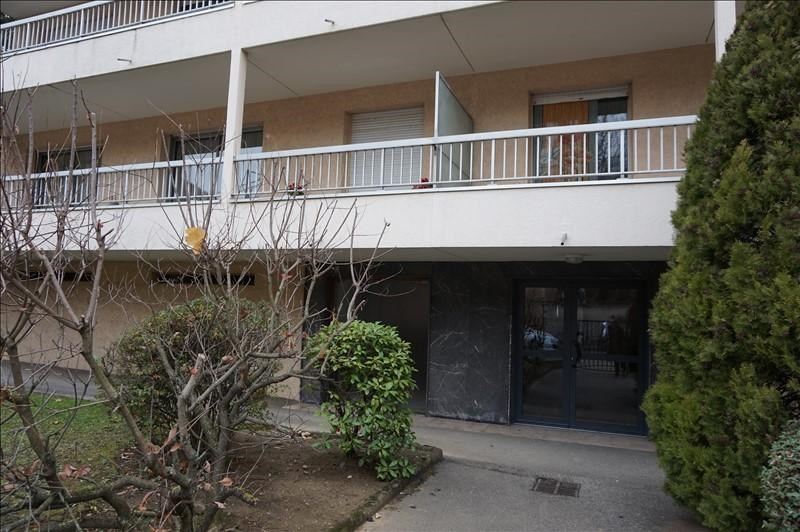 Produit d'investissement appartement Vienne 70 000€ - Photo 9