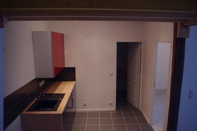 Vendita appartamento Epernon 122000€ - Fotografia 3