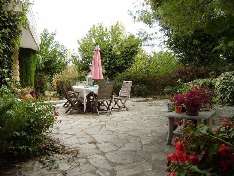 Sale house / villa Eyguieres 398000€ - Picture 14