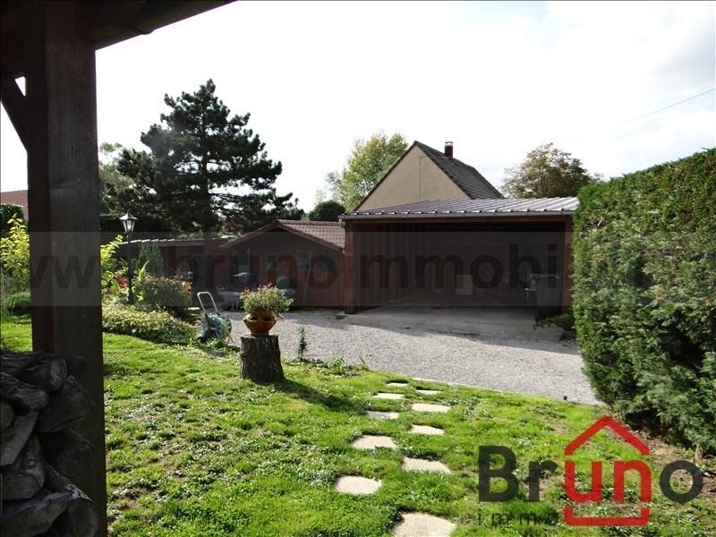 Verkoop  huis Forest montiers 199900€ - Foto 9