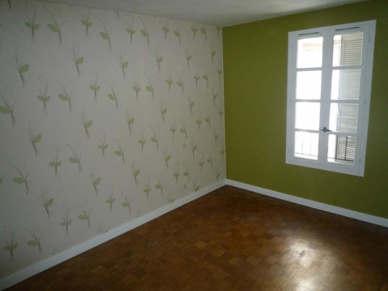 Affitto appartamento Moulins 490€ CC - Fotografia 4