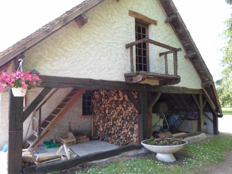 Sale house / villa Selles sur cher 243200€ - Picture 2