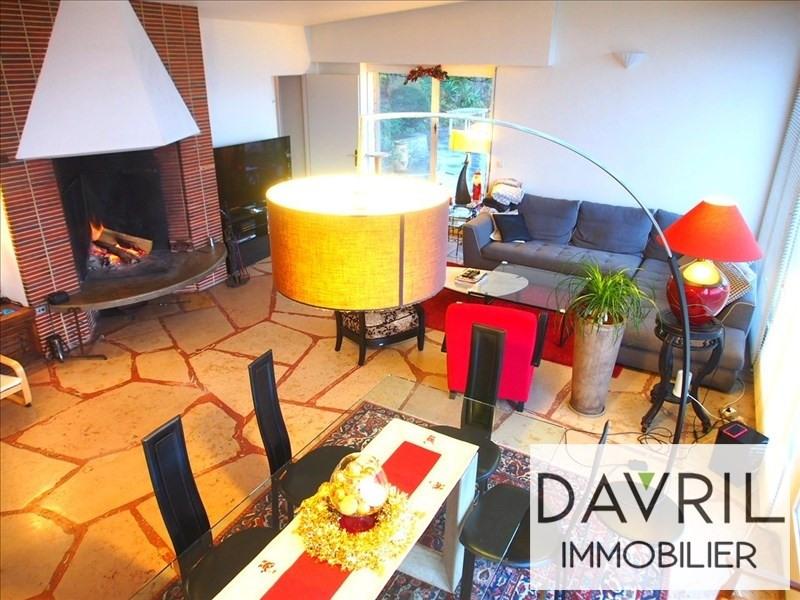 Revenda casa Andresy 635000€ - Fotografia 2