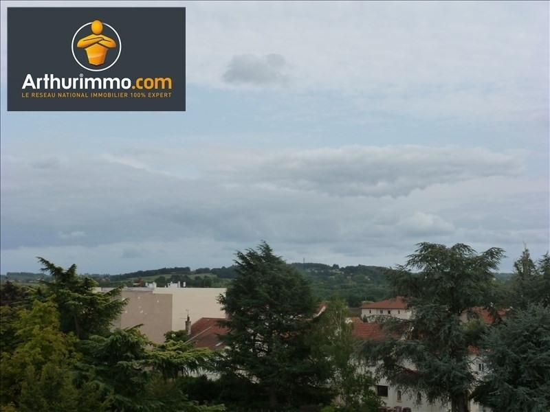 Vente appartement Le coteau 89000€ - Photo 6