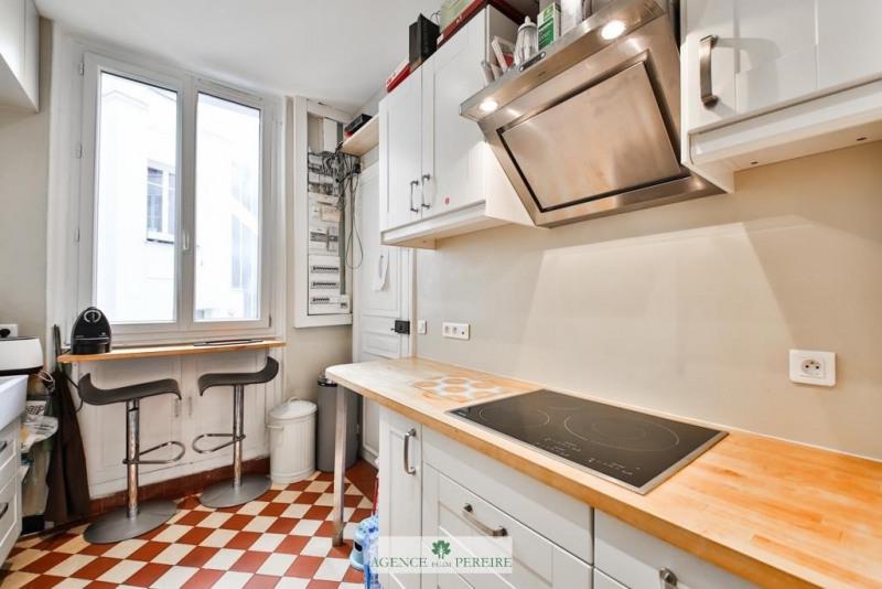Vente appartement Paris 17ème 985000€ - Photo 9