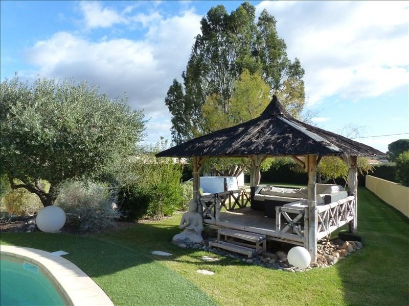 Deluxe sale house / villa Beziers 575000€ - Picture 3