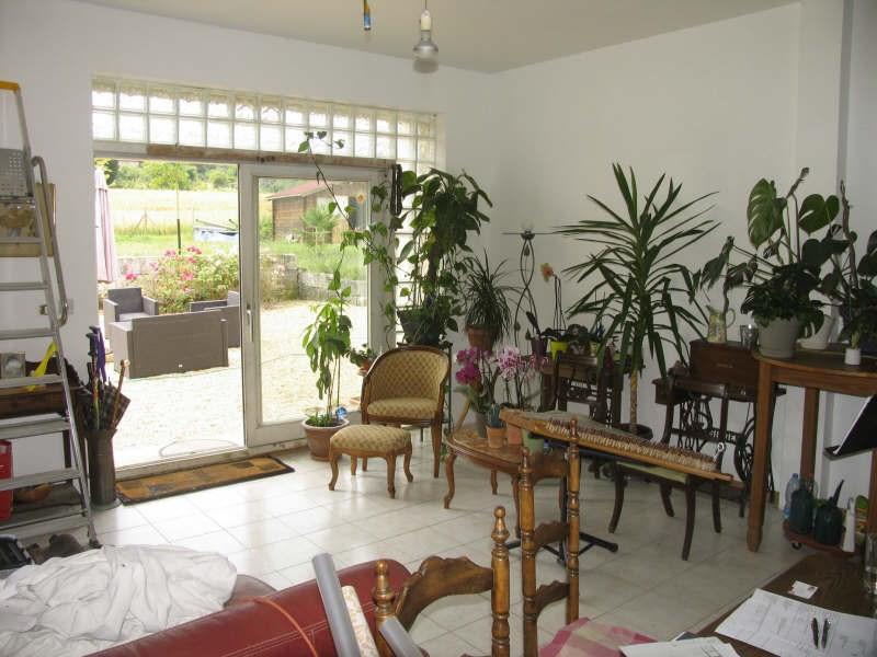 Sale house / villa Monsec 185500€ - Picture 2