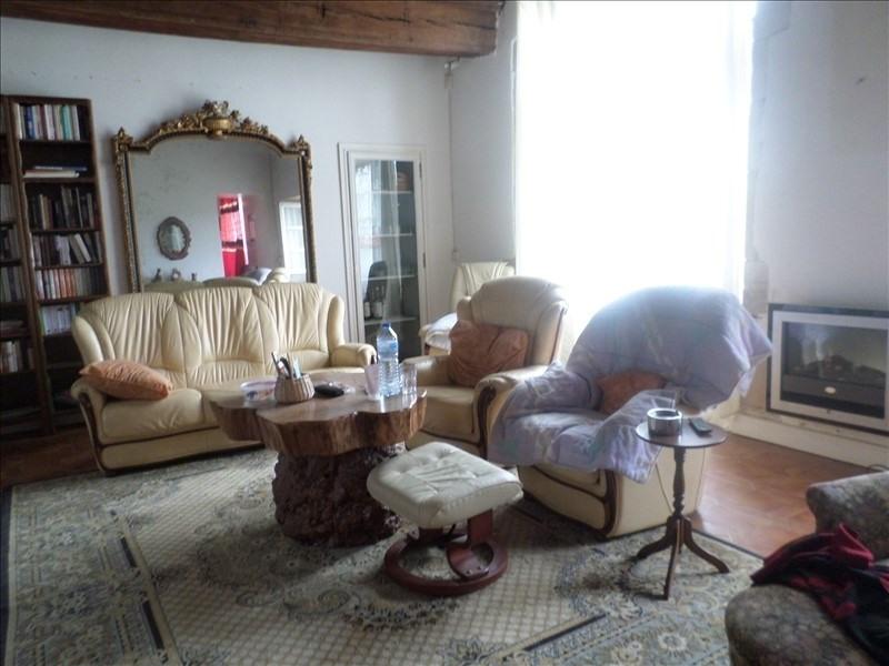 Vente maison / villa Gencay 242000€ - Photo 4