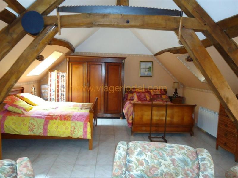 Viager maison / villa Saint-christophe-en-bazelle 40000€ - Photo 2
