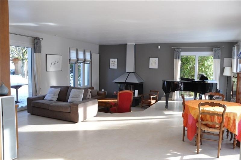 Vente de prestige maison / villa St nom la breteche 940000€ - Photo 7