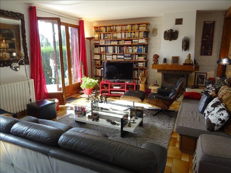 Vente maison / villa Soissons 195000€ - Photo 2