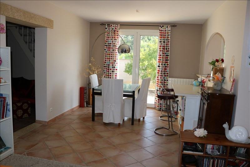 Vente maison / villa Le puy-sainte-réparade 429000€ - Photo 4