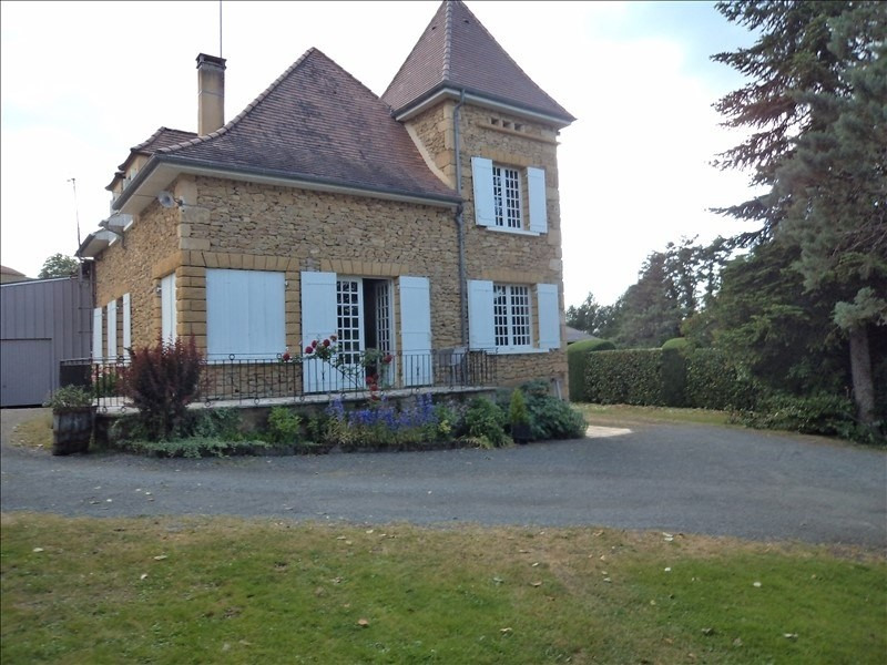 Vente maison / villa Orliac 424000€ - Photo 1