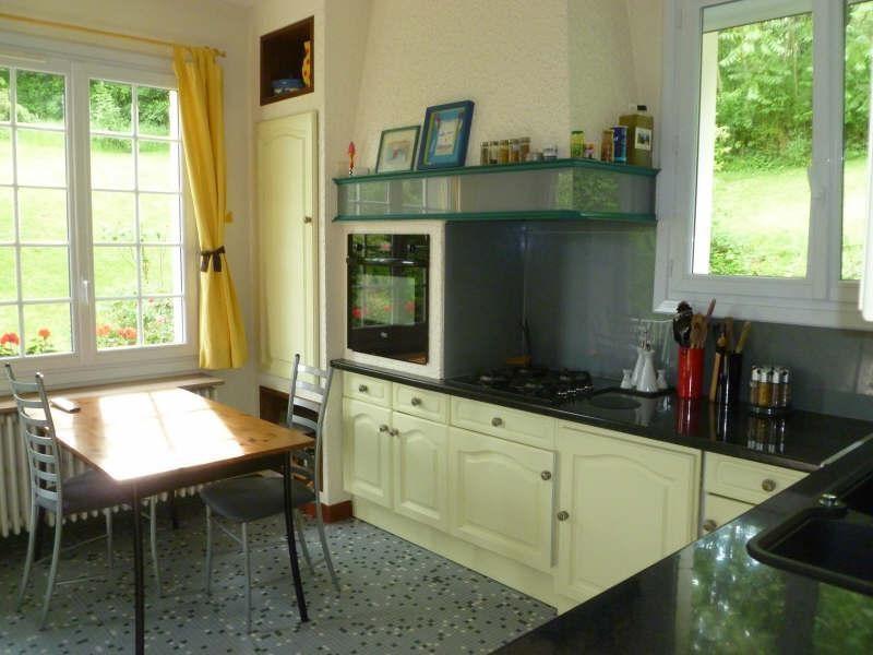 Vente maison / villa Poitiers 249000€ -  8