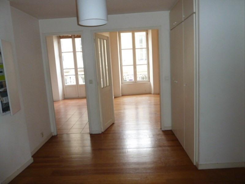Sale apartment Bordeaux 455000€ - Picture 2