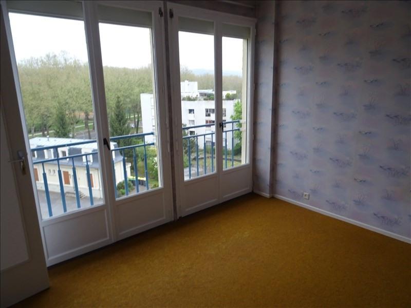 Sale apartment Soissons 79000€ - Picture 5