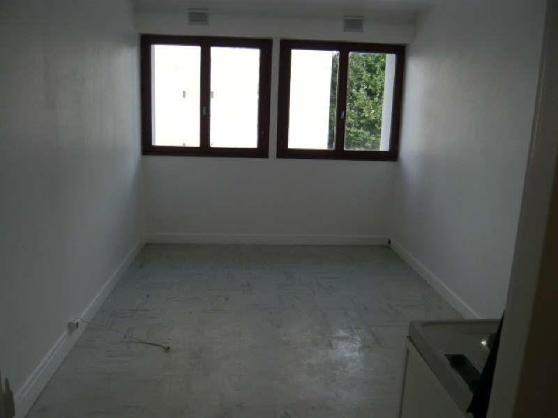 Location appartement Meudon la foret 545€ CC - Photo 1
