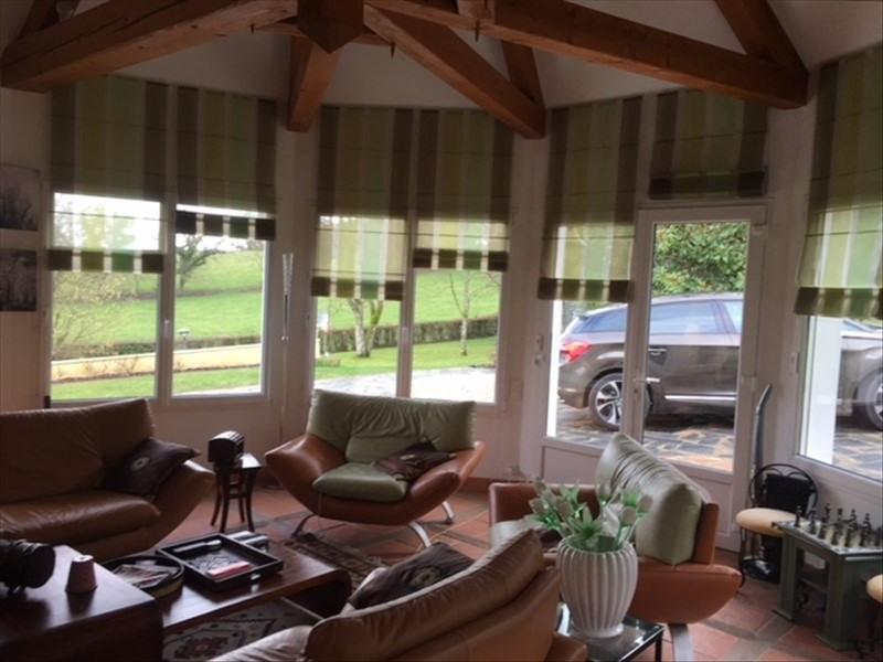 Sale house / villa Montigny aux amognes 295000€ - Picture 5