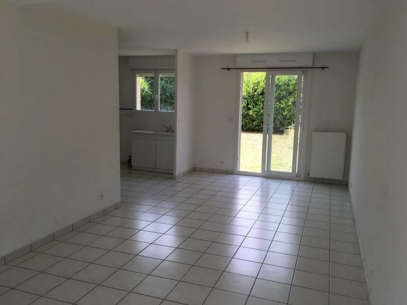 Rental house / villa Biard 658€ CC - Picture 4