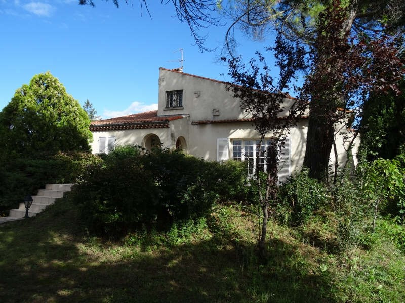Vente maison / villa Montelimar 295000€ - Photo 1