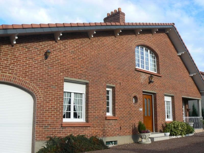 Sale house / villa Ferriere la grande 258990€ - Picture 1