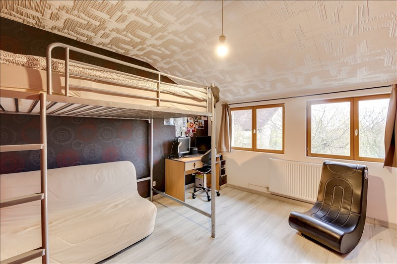 Vente maison / villa Charbuy 256000€ - Photo 8