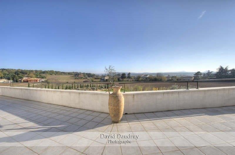Deluxe sale house / villa Montelimar 750000€ - Picture 8
