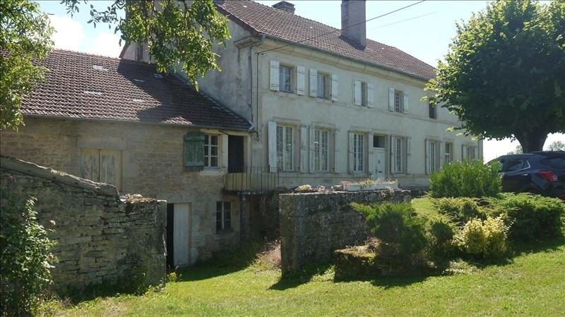 Revenda casa Montigny le roi 172000€ - Fotografia 2